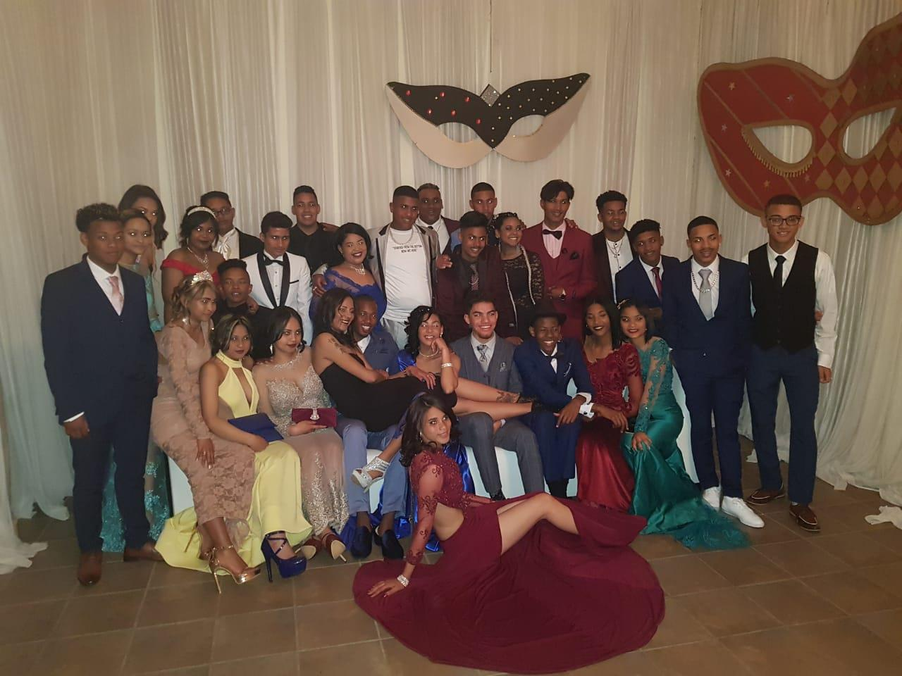 Matric Ball 2018